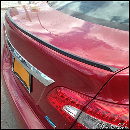 Spoiler King Universal Trunk Lip Spoiler Type I 56 Flexible