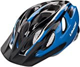 Limar 675 MTB Bike Helmet, Blue/Black, Large For Sale