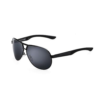YQ QY Gafas De Sol Turismo De Conducción Gafas Polarizadas Anti-Reflejo  Moda Acogedor ( 44018dcbc381