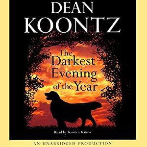 The Darkest Evening of the Year Audiobook