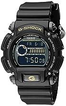 Casio Men's G-Shock DW-9052-1CCG Men's Black Military Watch