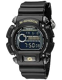 Casio Men's DW-9052-1CCG G-Shock Military Watch