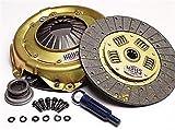 Pontiac Super Chief Performance Clutch Pressure Plates - Hays 85-103 Competition Clutch Kit 10.5 GM
