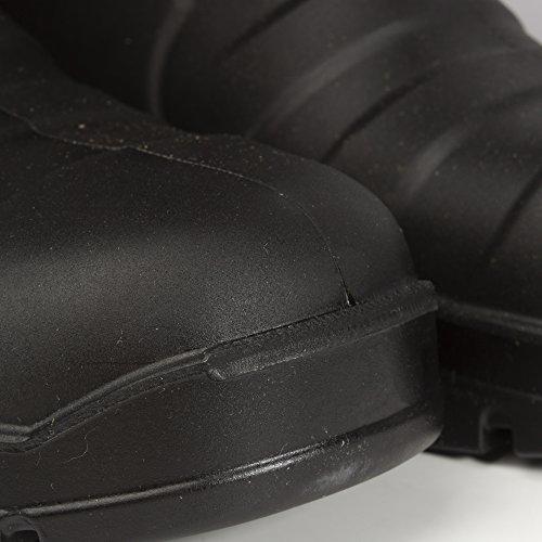 Amblers Noir Safety Bottes Rigger Sécurité De As1008 Unisexe rrBqp