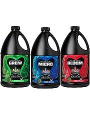 Holland Secret Grow, Micro, Bloom 4 Liter