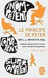 le principe de peter nouvelle edition