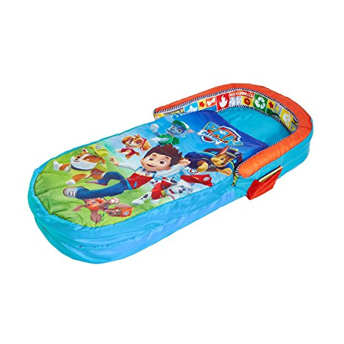 Paw Patrol My First Ready Bed ()