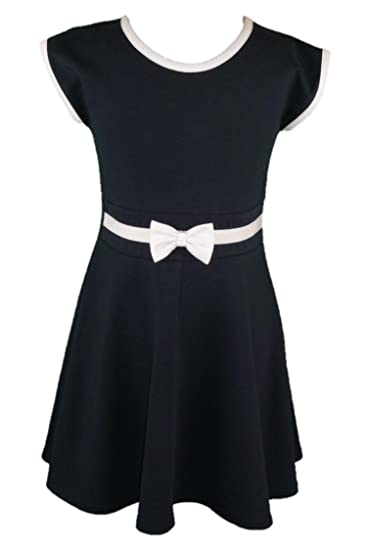 8b80c0d822454 Trocadero - Mode für Kinder Robe - Uni - Fille  Amazon.fr  Vêtements ...