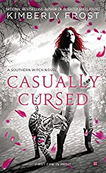 Casually Cursed (A Southern Witch Book 5)