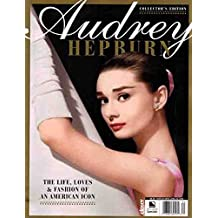 Closer Weekly Magazine 2018 (2% OFF @ CKOUT) Collector's Edition AUDREY HEPBURN
