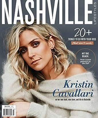 Amazon com: Nashville Lifestyles Magazine: Kindle Store