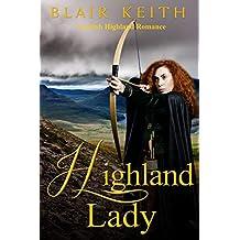 Highland Lady (Scottish Highland Romance)