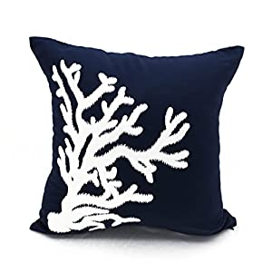 51YuhhTV1QL._SS300_ 100+ Coastal Throw Pillows & Beach Throw Pillows