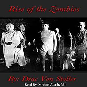 Rise of the Zombies Audiobook