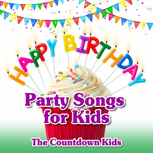 30 Toddler Songs (for Ages 2+) By The Countdown Kids On