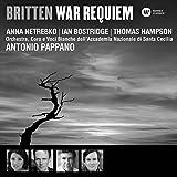 Music : Britten: War Requiem