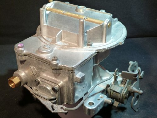 ford 2100 carburetor - 9