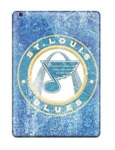 Josie Blaser's Shop 2947725K469055931 st/louis/blues hockey nhl louis blues (59) NHL Sports & Colleges fashionable iPad Air cases