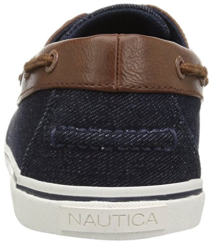 Nautica NauticaGalley - Galley Herren Dunkles Jeansblau