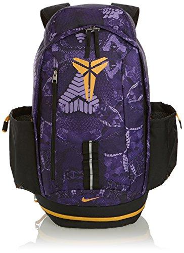 nike mens kobe mamba x backpack ba5088557 court purple
