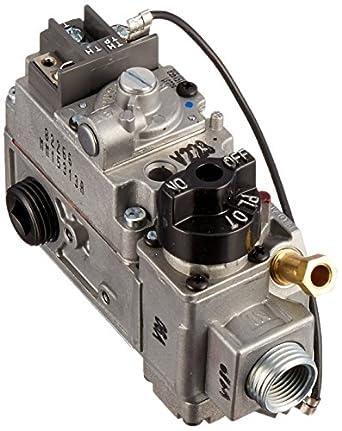 robertshaw 710 502 low profile mv gas valve amazon com industrial rh amazon com Robertshaw Gas Valve Parts Robertshaw Gas Valve 710 502