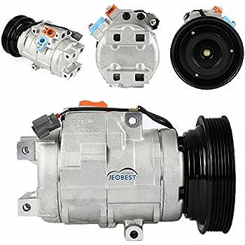 AC A/C Compressor Honda Pilot 03-04 Honda Odyssey 99-04 Acura MDX 01-02 77342