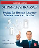 SHRM-CP/SHRM-SCP Certification Practice Exams Front Cover