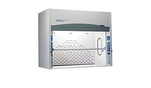labconco/buchler 110510000 pantalla Xstream laboratorio campana, 5 de ancho nominal, 100 – 115 V, 50/60 Hz, 60