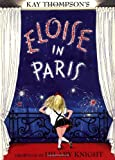 Eloise in Paris, Kay Thompson, 0689827040
