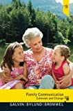 Family Communication: Cohesion and Change (8th Edition)