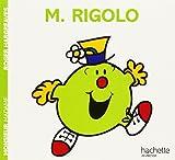 Monsieur Rigolo (Monsieur Madame) (French Edition) Livre Pdf/ePub eBook