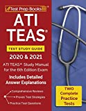 ATI TEAS Test Study Guide 2020 and 2021: ATI TEAS