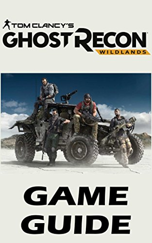 tom clancy wildlands cheats