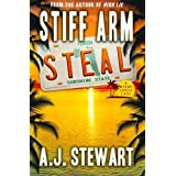Stiff Arm Steal (Miami Jones Florida Mystery Series) (Volume 1)