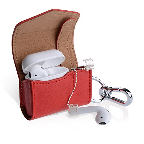 AirPods Thankscase Premium Genuine Leather