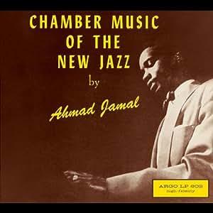 Chamber Music of the New Jazz