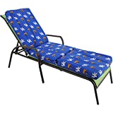 College Covers Kentucky Wildcats 3 Piece Chaise Lounge Cushion