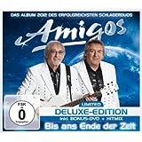 Bis ans Ende der Zeit - Deluxe-Edition (Album inkl. Hitmix + Bonus-DVD)