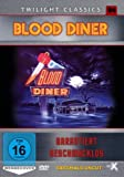 Blood Diner ( Blood Feast 2 ) [ NON-USA FORMAT, PAL, Reg.2 Import - Germany ]