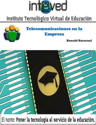 Telecomunicaciones en la empresa (Spanish Edition) Atm Frame Relay