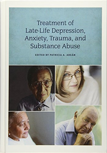 (Treatment of Late-Life Depression, Anxiety, Trauma, and Substance Abuse )