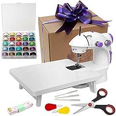 Mini Speed Sewing Machine