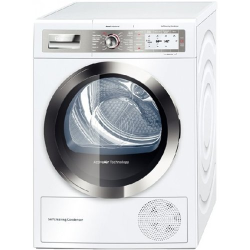 Bosch WTY88740EE Independiente Carga frontal 8kg 1400RPM A Blanco ...