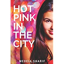 Hot Pink in the City