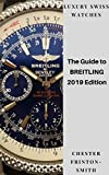 The Guide to BREITLING 2019 Edition: Buyer's