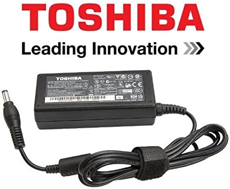 which charger does toshiba satellite pro l850 use