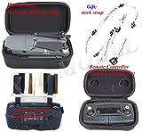Cheap XSD MODEL 4in1 DJI Mavic Pro Remote Controller/Drone Body Bag +Remote Controller Signal Booster+gift neck strap