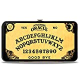 Buckle-Down Hinge Wallet - Ouija Board