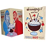 Serendipity 3 Frrrozen Hot Chocolate Mix Gift Set,