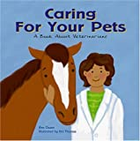 Caring for Your Pets, Ann Owen, 1404800875